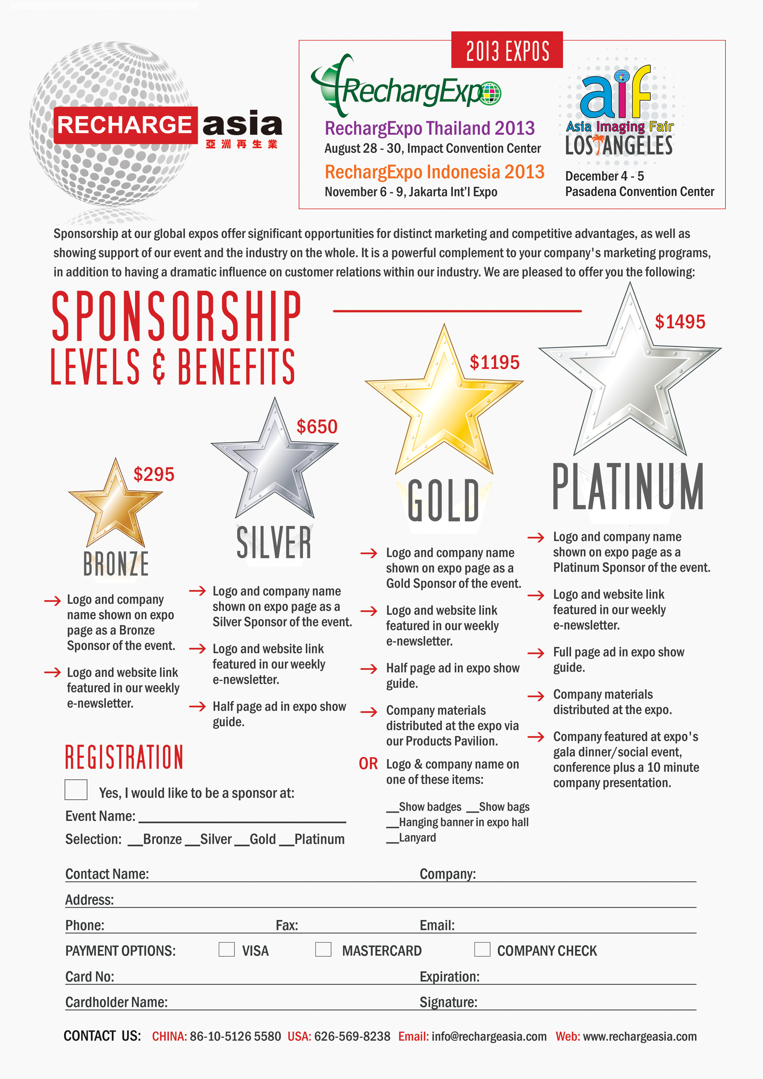 non profit sponsorship package template NEW FORM FOR QUOTES TEMPLATE